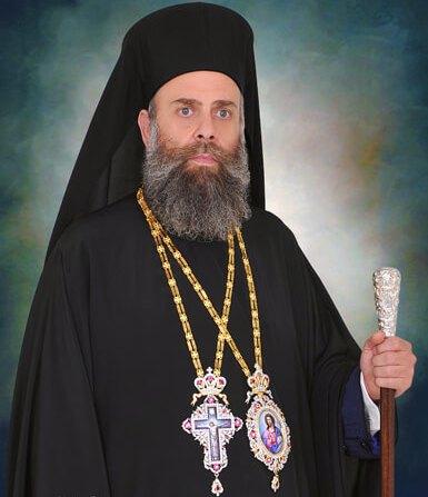 ΑΡΧΙΚΗ - Ιερά Μητρόπoλις Θεσσαλιώτιδος και Φαναριοφερσάλων